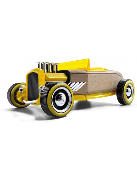 Automoblox Mini HR2 Хот Род