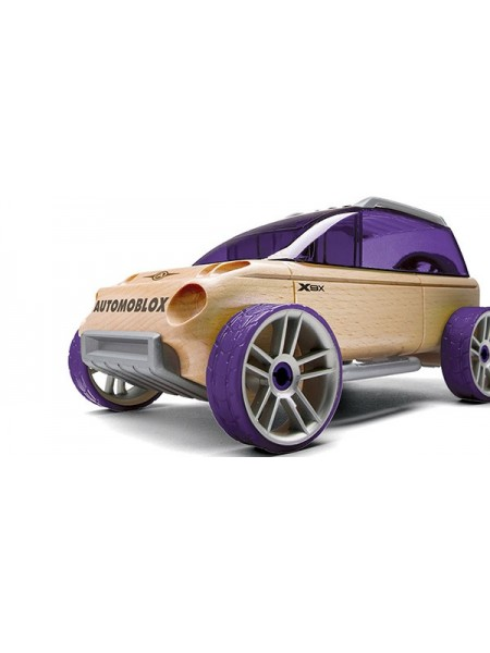 Automoblox Original X9XP Внедорожник